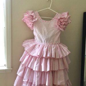 Other - Sevillana Dress size 7
